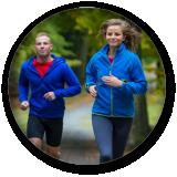 Road Runners - Begin to Run