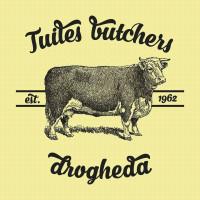 Tuites Family Butchers logo