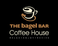 The Bagel Bar Coffee House logo
