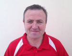 Meet Billy Byrne Neuromuscular Phyiscal Therapist