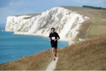 A True Herculean Ed Wilson Completes the Isle of Wight Challenge 2014