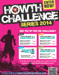 Howth Challenge Series 2014