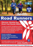 Road Runners 10 week Course Starting April 6th