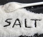The Salt Solution
