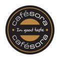 Cafe Sora logo