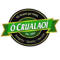 O'Crualaoi Family Butchers logo