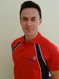 Dr Alan Kennedy BSc PhD