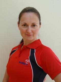 Harriette Lynch BA BSc