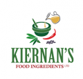Kiernan's Food Ingredients logo